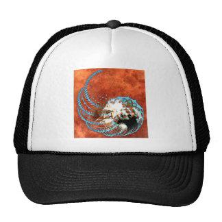 DECO DREAMIN.jpg Trucker Hats