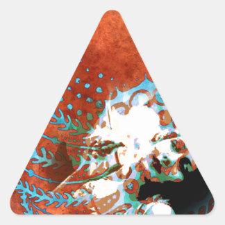 DECO DREAMIN.jpg Pegatina Trianguladas Personalizadas