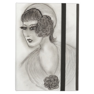 Deco Girl 4 iPad Air Case