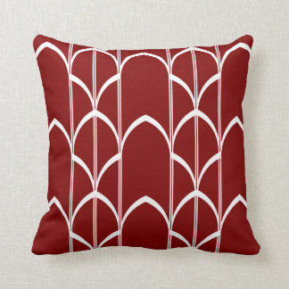 Deco-Grill Pillow (Paprika)