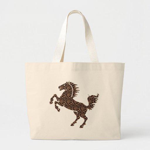 Deco Horse Bags