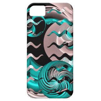 Deco in Miami iPhone SE/5/5s Case