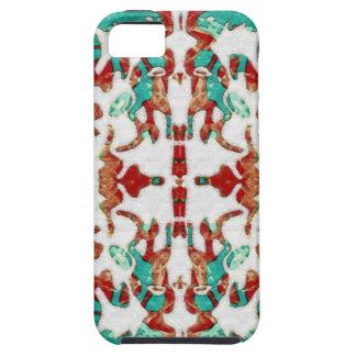 Deco mediterráneo iPhone 5 Case-Mate carcasas