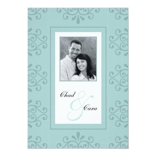 Deco Photo Card