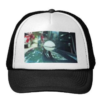 Deco que aerodinamiza el gorra