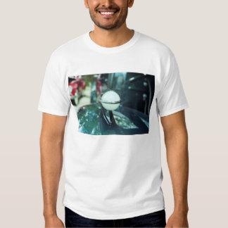 Deco que aerodinamiza la camiseta de los hombres camisas