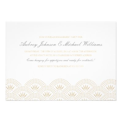 The Most Beautiful Wedding Invitations RSVP Cards And Much More Deco Seigaiha Engagement
