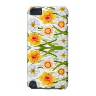 Deco Spring Daffodil Speck Case iPod Touch 5G Cover