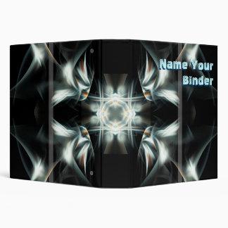 Deco Star 3 Ring Binder
