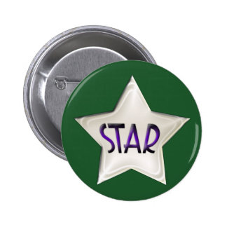 Deco Star Button