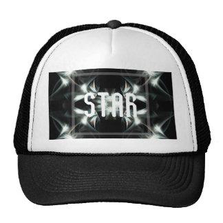 Deco Star Trucker Hat