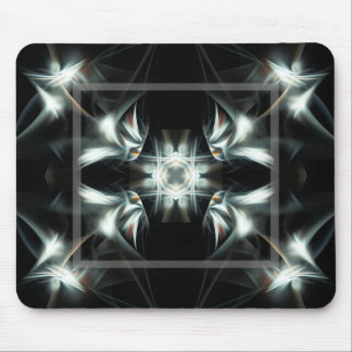 Deco Star Mouse Pad