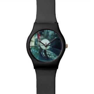 Deco Streamlining Black May28th Watch