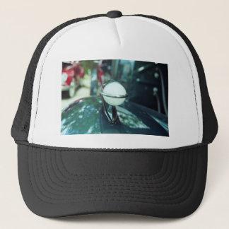 Deco Streamlining Hat