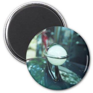 Deco Streamlining Magnet magnet