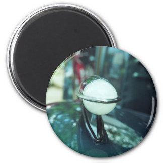 Deco Streamlining Magnet