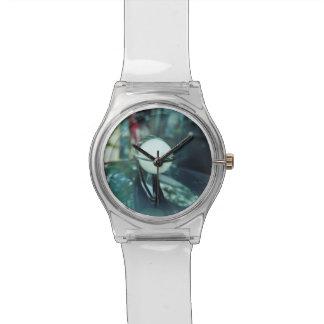 Deco Streamlining Silver May28th Watch