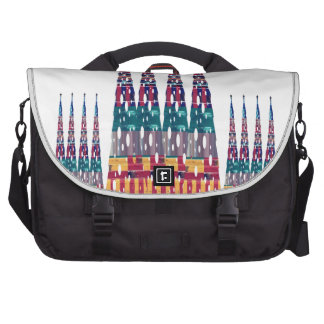 Deco Tower Graphic Girl Fashion Diva Games NVN691 Computer Bag