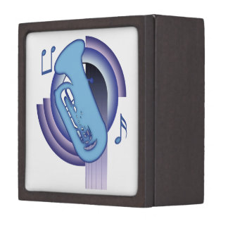 Deco Tuba Gift Box