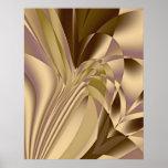 Deco Tulip Print