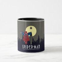 Decodant Spider-Man Mug