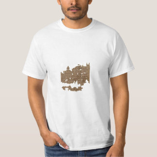 Decoded T Shirt