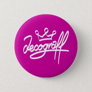 Decograff Tag Button