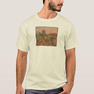 Decollatur Hagenbachius T-Shirt