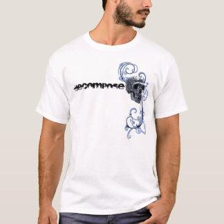 decompose shirt