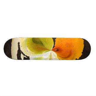 Deconstructed Lemonade Art Skateboard2 Skateboard