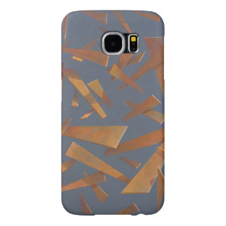 Deconstructed Sphere 2005 Samsung Galaxy S6 Case