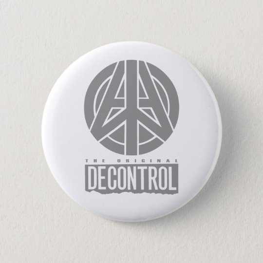 Decontrol Symbol Button