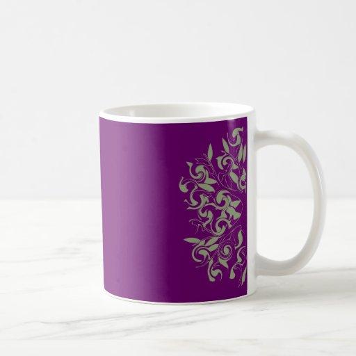 decoración 2 del modelo taza