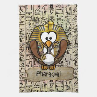 Decoración casera de Pharaowl Toallas De Cocina