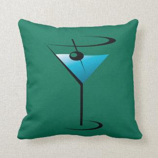 Decoración de cristal del hogar de la almohada de