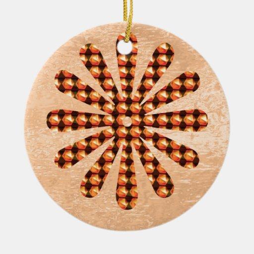 Decoración de la estrella de la chispa: Regalos de Ornamento De Reyes Magos