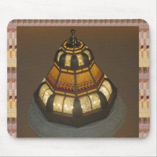 Decoración de la joya de la chispa de NVN14 Alfombrilla De Ratón