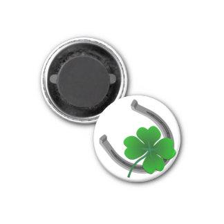Decoración de los regalos de St Patrick afortunado Iman Para Frigorífico