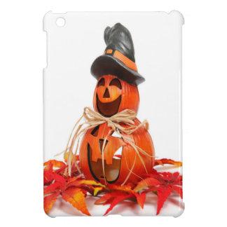 decoración linda de Halloween de la calabaza
