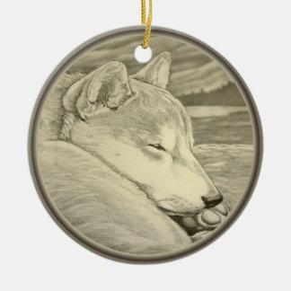 Decoración personalizada ornamento del arte del pe ornamento para reyes magos