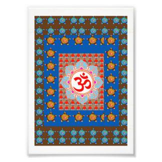 DECORACIONES baratas en el papel de KODAK: Mantra Foto