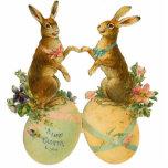 Decoraciones de Pascua Escultura Fotografica