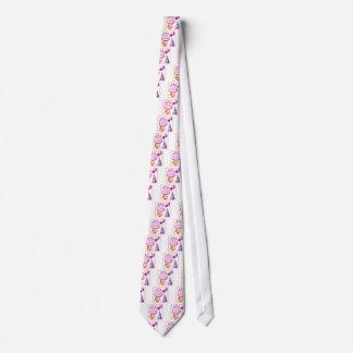 Decoraciones del globo de la torta de corbata personalizada