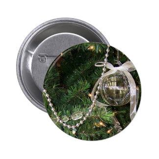 Decoraciones del navidad pins