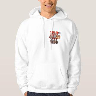 Decorated 1 hoodie
