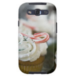 Decorated cupcakes galaxy SIII cover
