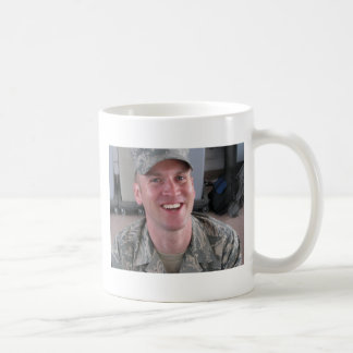 Decorated War Hero Mug