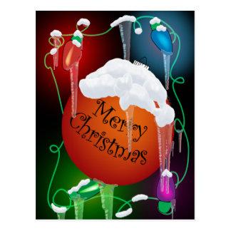 decorations-green- postcard