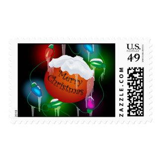 decorations stamp