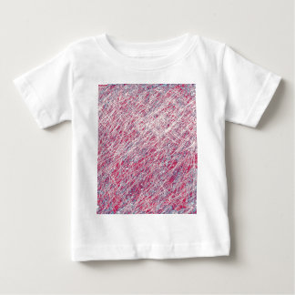 Decorative  abstract design baby T-Shirt